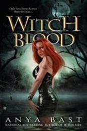 descargar epub Sangre embrujada – Autor Anya Bast