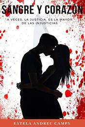 descargar epub Sangre y corazón – Autor Estela Andreu Camps