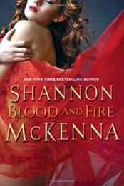 descargar epub Sangre y fuego – Autor Shannon McKenna gratis
