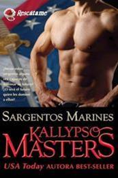descargar epub Sargentos marines – Autor Kallypso Masters gratis