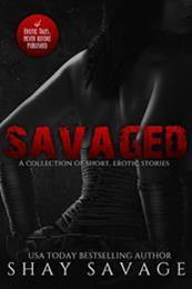 descargar epub Savaged – Autor Shay Savage