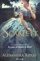 descargar epub Scarlett – Autor Alexandra Ripley