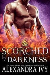 descargar epub Scorched by darkness – Autor Alexandra Ivy gratis