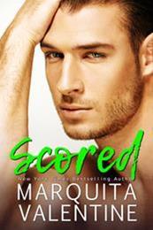 descargar epub Scored – Autor Marquita Valentine
