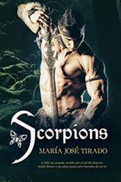 descargar epub Scorpions – Autor María José Tirado