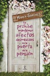 descargar epub Se prohibe mantener afectos desmedidos – Autor Mamen Sánchez