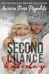 descargar epub Second Chance Holiday – Autor Aurora Rose Reynolds