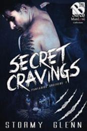 descargar epub Secret cravings – Autor Stormy Glenn gratis