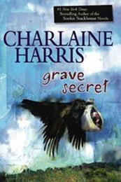 descargar epub Secreto en la tumba – Autor Charlaine Harris