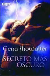 descargar epub Secreto más oscuro – Autor Gena Showalter