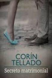 descargar epub Secreto matrimonial – Autor Corín Tellado gratis