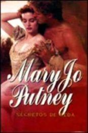 descargar epub Secretos de seda – Autor Mary Jo Putney
