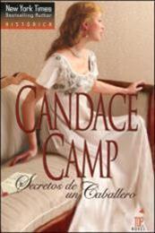 descargar epub Secretos de un caballero – Autor Candace Camp gratis