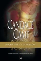 descargar epub Secretos del corazón – Autor Candace Camp