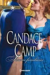 descargar epub Secretos familiares – Autor Candace Camp gratis