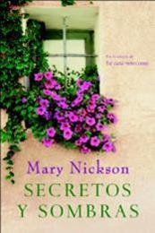 descargar epub Secretos y sombras – Autor Mary Nickson