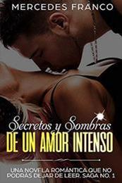 descargar epub Secretos y sombras de un amor intenso – Autor Mercedes Franco