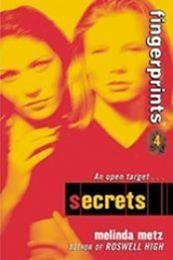 descargar epub Secrets – Autor Melinda Metz