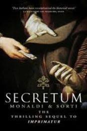 descargar epub Secretum – Autor Francesco Sorti;Rita Monaldi