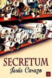 descargar epub Secretum – Autor Jesús Carazo