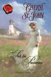 descargar epub Sed de pasiones – Autor Cheryl St. John