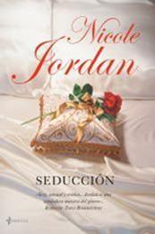 descargar epub Seducción – Autor Nicole Jordan