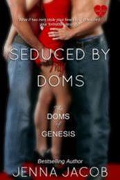 descargar epub Seduced by my doms – Autor Jenna Jacob