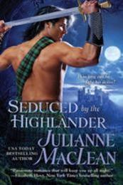 descargar epub Seducida por el Highlander – Autor Julianne MacLean gratis