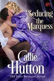 descargar epub Seduciendo al Marqués – Autor Callie Hutton gratis