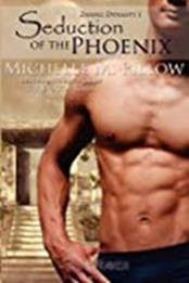 descargar epub Seduction of the Phoenix – Autor Michelle M. Pillow