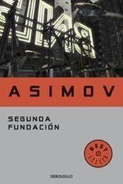 descargar epub Segunda fundación – Autor Isaac Asimov