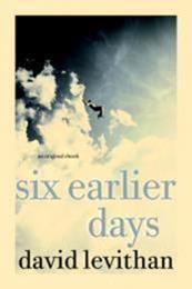 descargar epub Seis días anteriores – Autor David Levithan