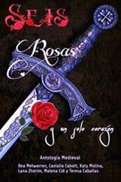 descargar epub Seis rosas y un solo corazón – Autor Varios autores