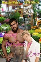 descargar epub Sembrando las semillas del amor – Autor Cree Storm;Maggie Walsh gratis
