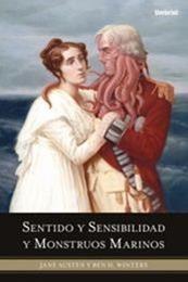 descargar epub Sentido y sensibilidad y monstruos marinos – Autor Ben H. Winters;Jane Austen gratis