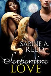 descargar epub Serpentine love – Autor Sabine A. Reed