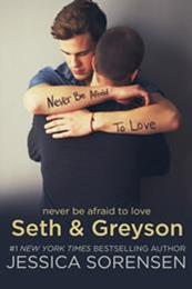 descargar epub Seth & Greyson – Autor Jessica Sorensen