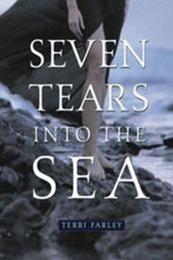 descargar epub Seven Tears Into The Sea – Autor Terri Farley