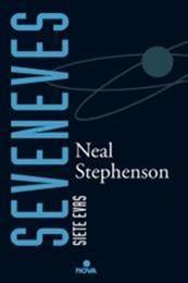 descargar epub Seveneves – Autor Neal Stephenson