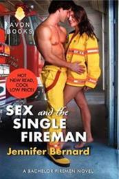 descargar epub Sex and the single firemen – Autor Jennifer Bernard
