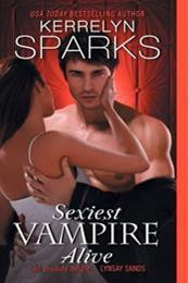 descargar epub Sexiest vampire alive – Autor Kerrelyn Sparks gratis