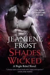 descargar epub Shades of wicked – Autor Jeaniene Frost
