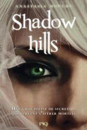 descargar epub Shadow Hills – Autor Anastasia Hopcus