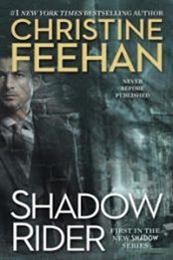 descargar epub Shadow Rider – Autor Christine Feehan