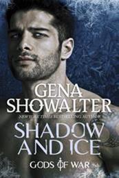 descargar epub Shadow and ice – Autor Gena Showalter gratis