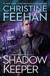 descargar epub Shadow keeper – Autor Christine Feehan gratis