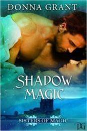 descargar epub Shadow magic – Autor Donna Grant