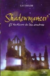 descargar epub Shadowmancer:El Hechicero de las Sombras – Autor G.P. Taylor