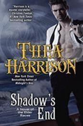 descargar epub Shadows end – Autor Thea Harrison