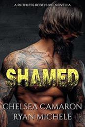 descargar epub Shamed – Autor Chelsea Camaron;Ryan Michele